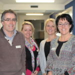Barwon Health palliative care team
