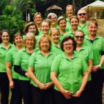 Oncology Massage team