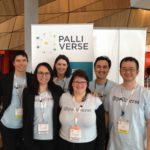Palliverse team