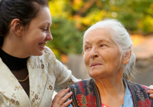 carer-dementia-family-young-woman-with-elderly-woman