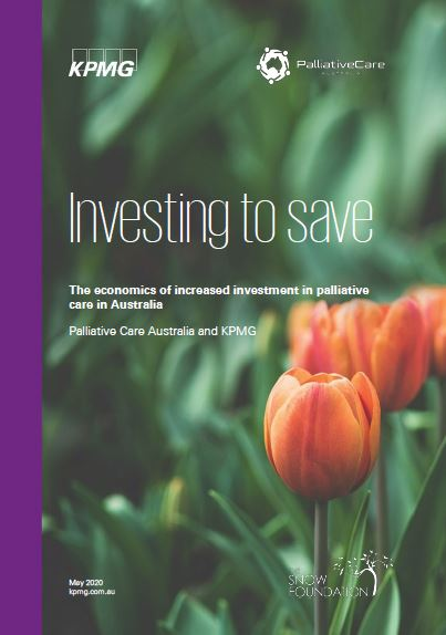 Calls For Palliative Care Reform In Post COVID-19 World