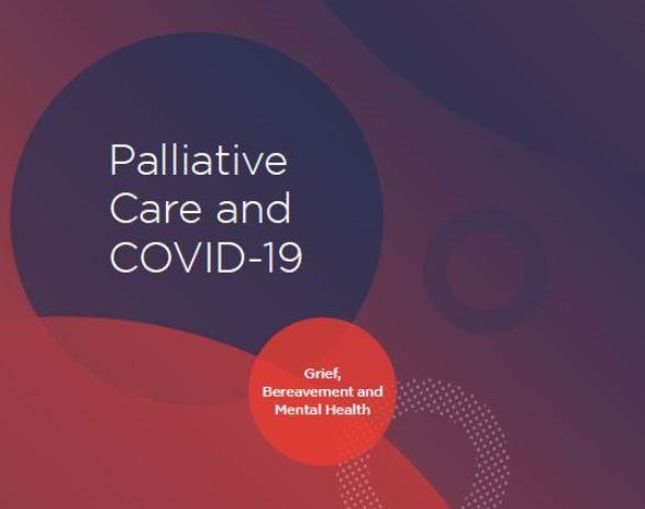 New paper warns of COVID-19 impact on grief, bereavement and mental health